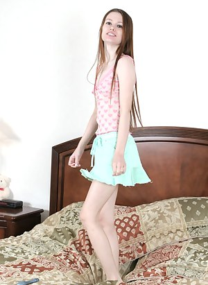Teen Skirt Porn Pictures
