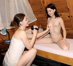 Teen Girlfriend Porn Pictures